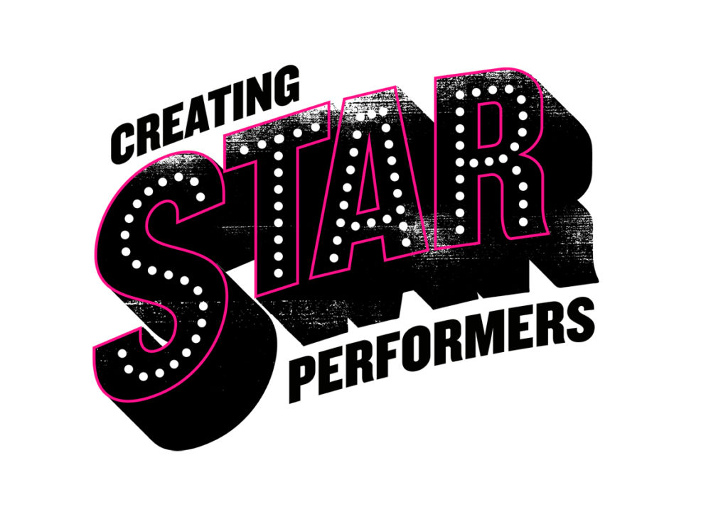 Creating star performers